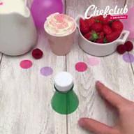 id_48944 Десерт-мороженое 😋🍧  Автор: Chef Club  #gif@bon