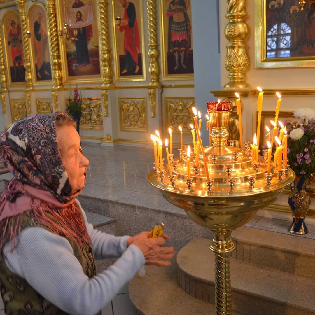 Сегодня православные верующие отмечают праздник Введения во храм Пресвятой Богородицы