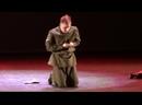 МГТКВХА «Северная мозаика» - военный танец