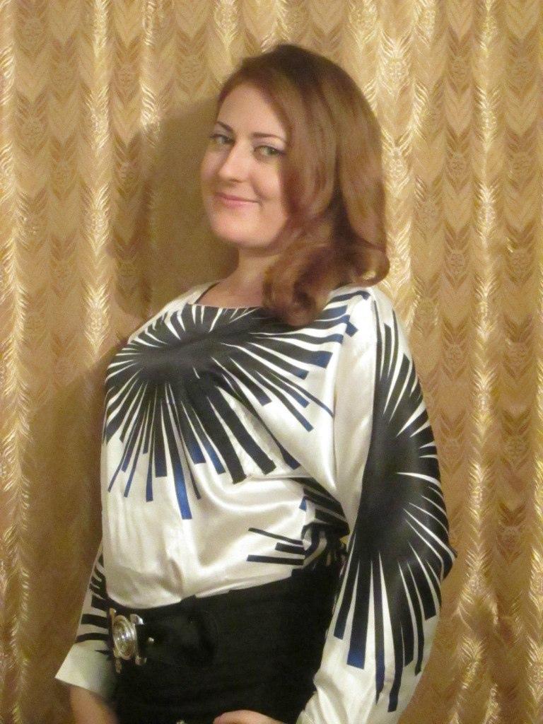 фото из альбома Ольги Юрьевой №1