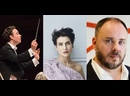 OSN: Gergely Madaras, Asmik Grigorian, Matthias Goerne - Wolf, Šostakovič, Fauré, Strauss (Torino, 11.02.2021)