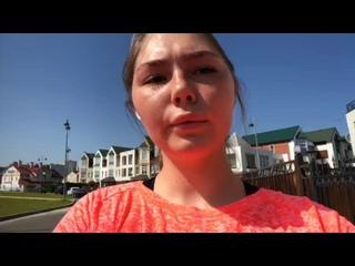 Марьяна Наумова-с пробежки