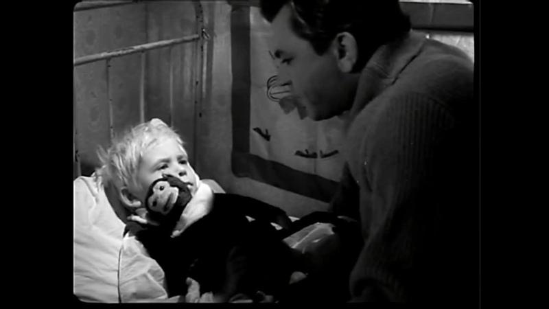 ◄Серёжа(1960)реж.Георгий Данелия, Игорь Таланкин