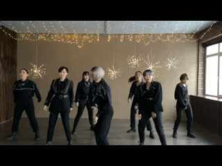 [K-POP DANCE COVER] WANGBI   NCT U - MAKE A WISH