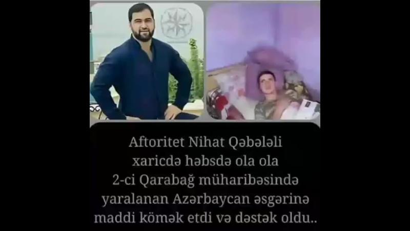 Nihat Qebeleli