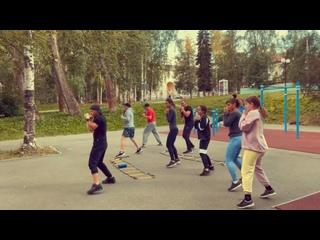 Video by Ilya Tomilov