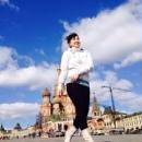 Фотоальбом Мадины Амутовой