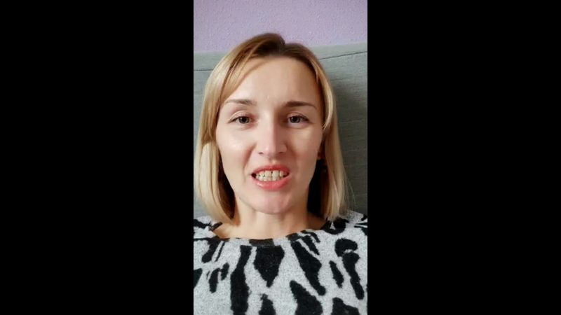 Видео от Натальи Юсуповой