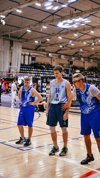 Фестиваль баскетбола 3х3 ДФО Хабаровск
