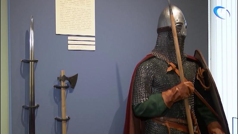 В музее-заповеднике стартовал Всероссийский проект «Александр Невский Великий северный путь»