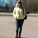 Личный фотоальбом Марины Скачек