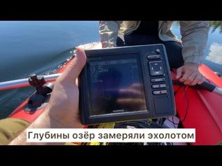Видео от Исхака Фархутдинова
