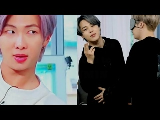 BTS: Min Yoon Gi (Шуга) / Park Ji Min (Чимин) - BTS Members Reactions to YOONMIN