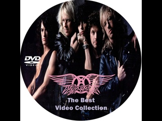 Aerosmith - The Best Video Collection