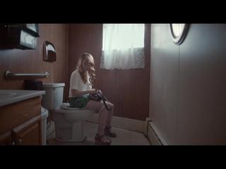 Хлоя Севиньи , Шеннон Тарбет - Любовь слепа / Chloë Sevigny , Shannon Tarbet - Love Is Blind ( 2019 )