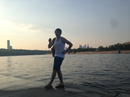 Персональный фотоальбом Павла Хвастунова