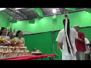 день рождения режиссёра Хэ Шупэя