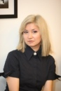 Яркова Люся | Алматы | 16