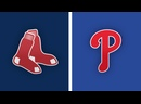 IL / 21.05.2021 / BOS Red Sox @ PHI Phillies 1/3