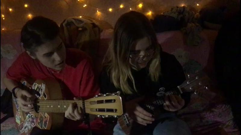 Видео от Любавы Графской