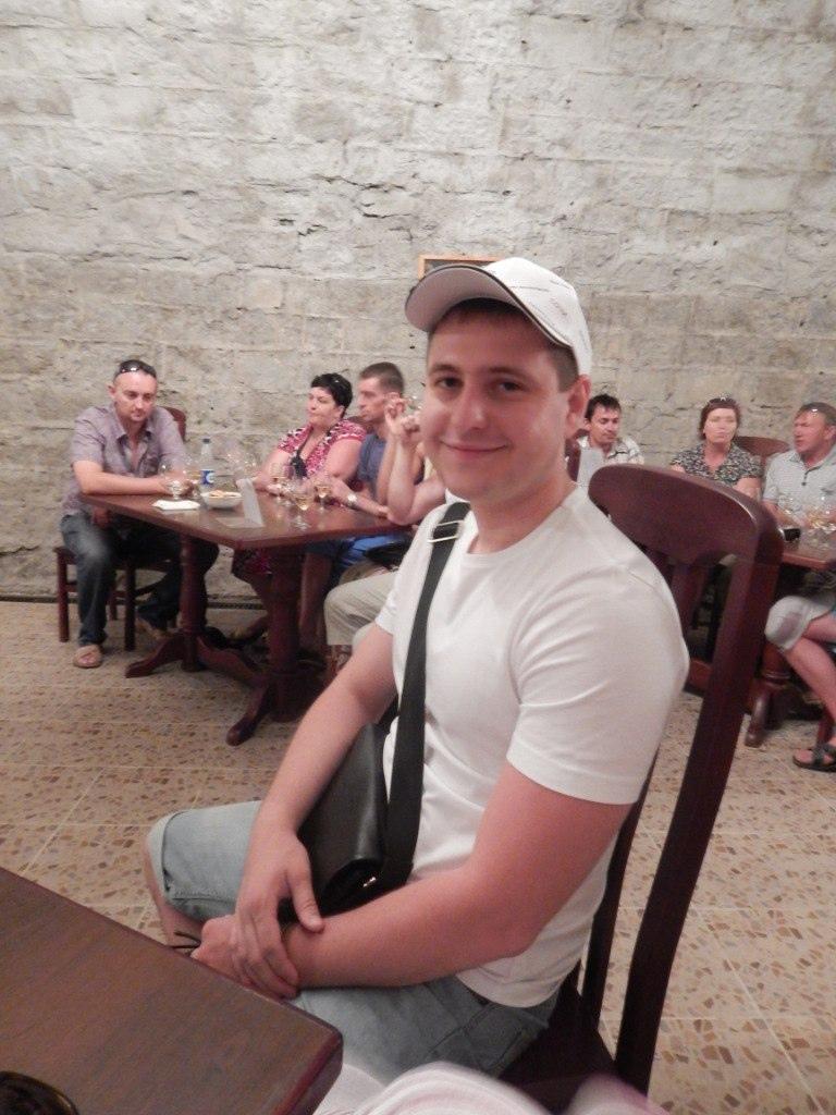 photo from album of Aleksandr Muhametzyanov №5