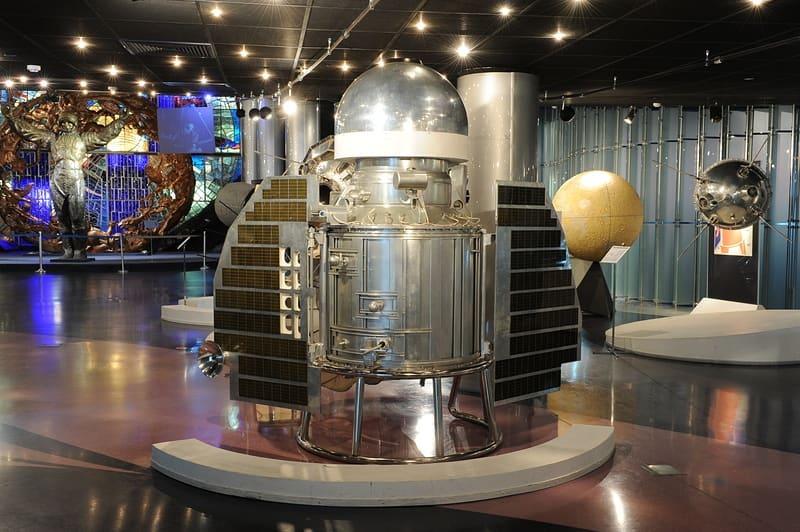 В этот день 60 лет назад, 12 февраля 1961 года, с космодрома Байконур была запущена автоматическая межпланетная станция «Венера-1»