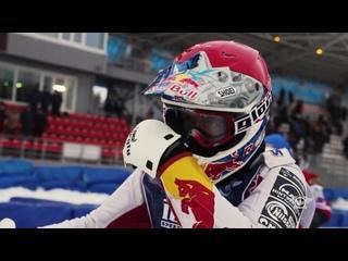 2021 FIM Ice Speedway World Championship  Togliatti