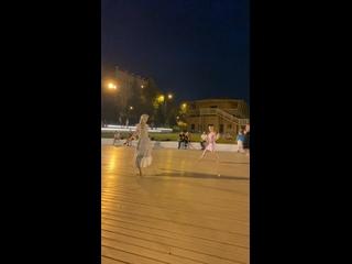 Video by Elena Vinogradova