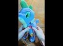 Обзор мягкой игрушки «Дракончик Спайк» из мультика my LITTLE PONY