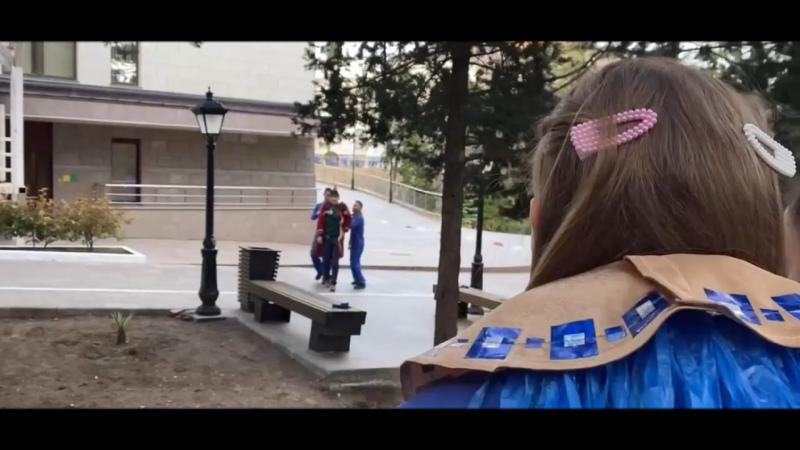 Видео от Софьи Сахаровой