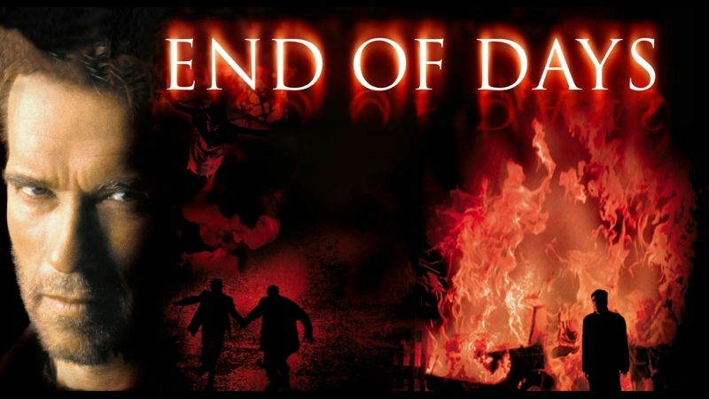 Конец света End of Days 1999