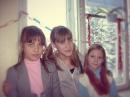 Личный фотоальбом Анжелики Горожаниной