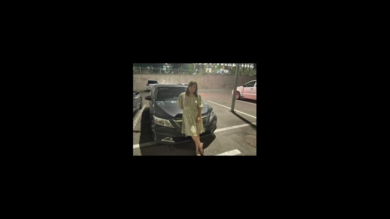 Видео от Асемы Сарсек
