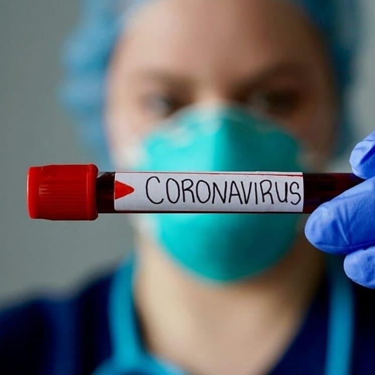 Один новый случай заболевания коронавирусной инфекцией официально подтверждён в Петровском районе за минувшие сутки