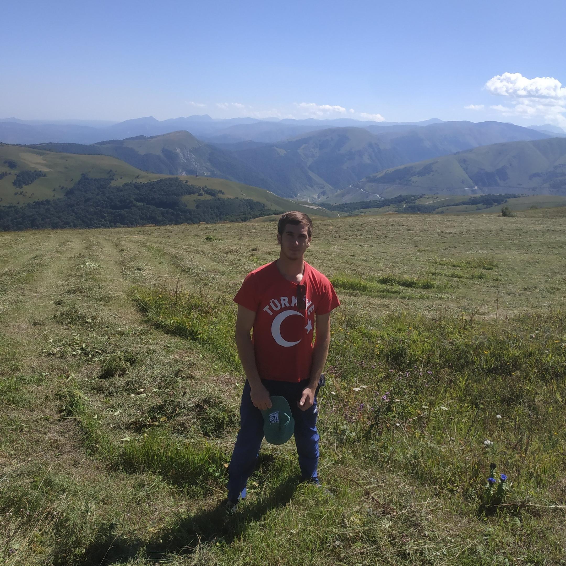 Hizir, 22, Makhkety