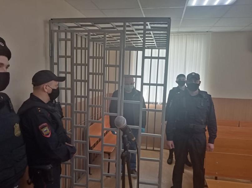 ❗❗❗Арестован врач Фатежской ЦРБ за убийство медсестры