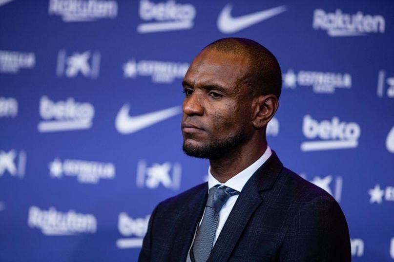 Экс-спортивный директор Эрик Абидаль предлагал «Барселоне» трех топ-тренеров вместо Кике Сетьена