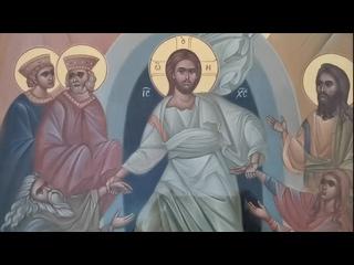 Праздничная проповедь в день ТоржестваПравославия и в конце первой недели Великого поста свящ. Александр Сатомский