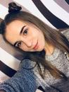 Анастасия Михайловская