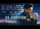 Película cristiana en español latino El anhelo Cómo son arrebatados los cristianos al cielo