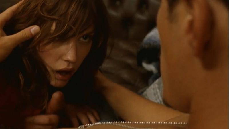 Полли Шеннон , Лорен Ли Смит - Спи со мной / Polly Shannon , Lauren Lee Smith - Lie with Me ( 2005 )