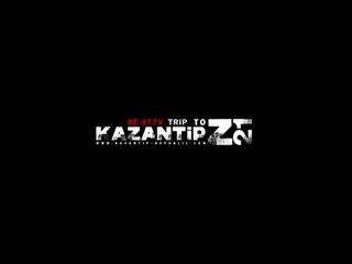 KaZantip - Aftermovie ()