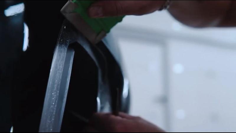 Видео от Brilliant Detailing Бриллиант Детейлинг