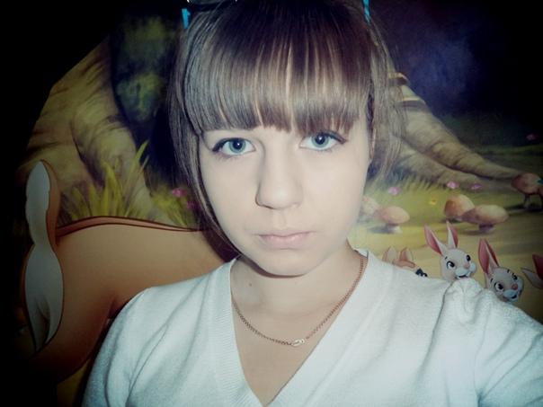 Вика Сомойлова, Пенза, Россия