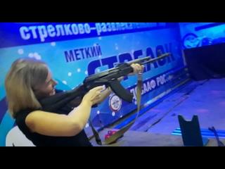 """Видео от ТИР """" МЕТКИЙ СТРЕЛОК """", КАРАОКЕ, ОТДЫХ"""