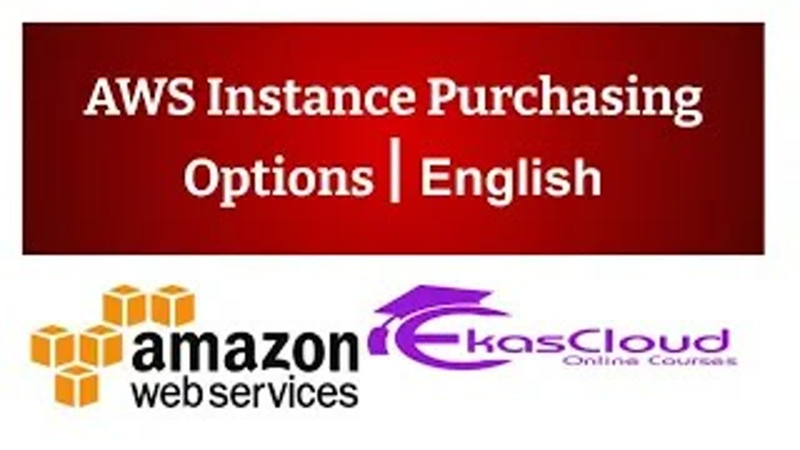 AWS Instance Purhasing Options Ekascloud English