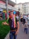 Фотоальбом Макса Заровного