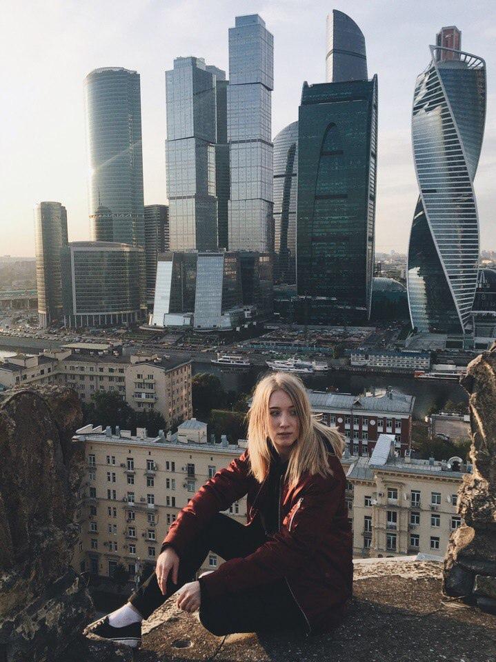 фото из альбома Насти Ленской №9