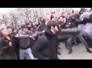 Хохлушка и чеченец признают вину в нападении на полицию 23.01.2021