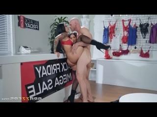 Katrina Jade, Lela Star - MILF [2020, All Sex, Blonde, Tits Job, Big Tits, Big Areolas, Big Naturals, Blowjob]